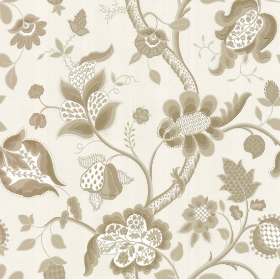 Обои Little Greene London Wallpapers 3 0282HGCHALI