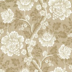 Обои Little Greene Archive Trails 0247GUMUDAN