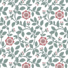 Обои Little Greene London Wallpapers 4 0251RGDORCA