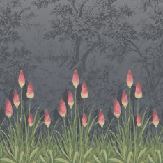 Панно Little Greene London Wallpapers 4 0251UBMINUI