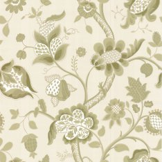 Обои Little Greene London Wallpapers 3 0282HGEDENZ