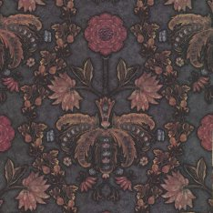 Обои Little Greene London Wallpapers 3 0282NBHIDEZ