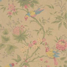 Обои Little Greene Archive Trails 2 0291BRPARCH