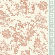 Обои KT Exclusive Chinoiserie CH71801