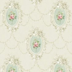 Обои Architector French Cameo FL90204