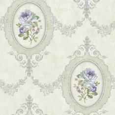 Обои Architector French Cameo FL91709