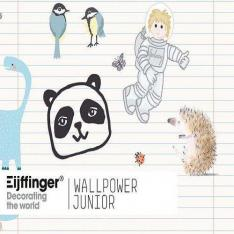 Wallpower Junio