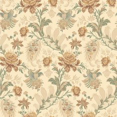 Обои Wallquest French Tapestry TS70202
