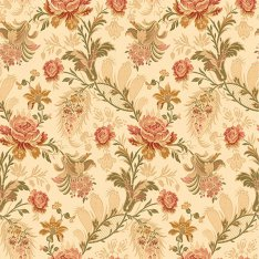 Обои Wallquest French Tapestry TS70211