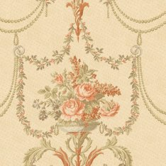 Обои Wallquest French Tapestry TS70401