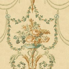 Обои Wallquest French Tapestry TS70405