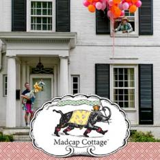 Stylemakers Madcap Cottage