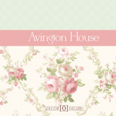 Avington House